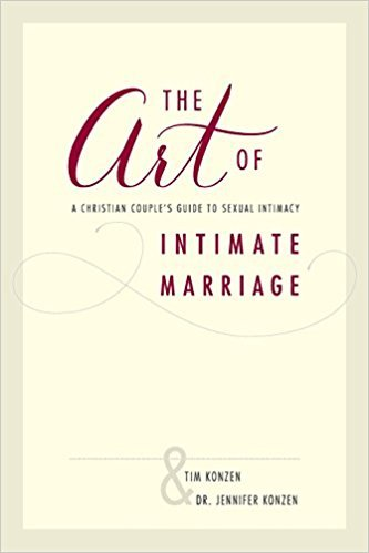 Art of Intimate Marriage